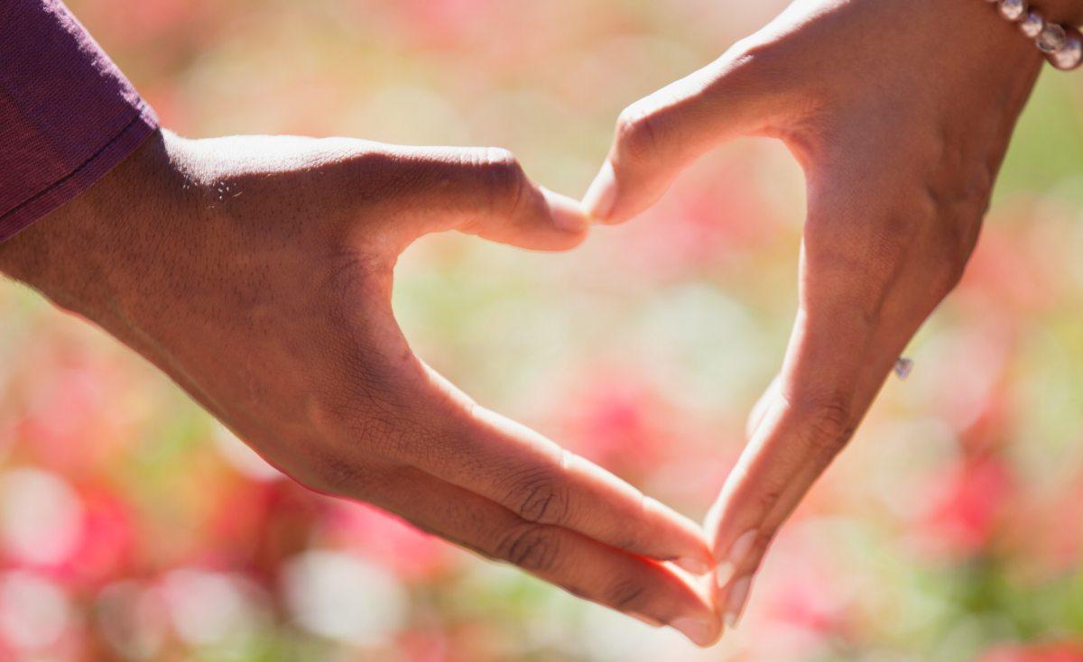 Strangers in love!!!
