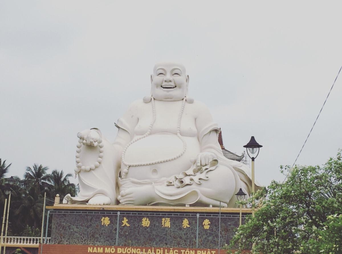 Vietnam- Why to visit Ho Chi Minh City!!!